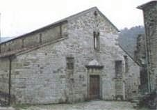 Pieve dei Santi Cornelio e Cipriano – Casola in Lunigiana
