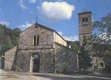 Pieve di San Paolo - Fivizzano